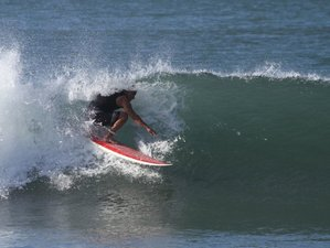 8 Day Exclusive Adventure Surf Camp in Lázaro Cárdenas, Michoacán