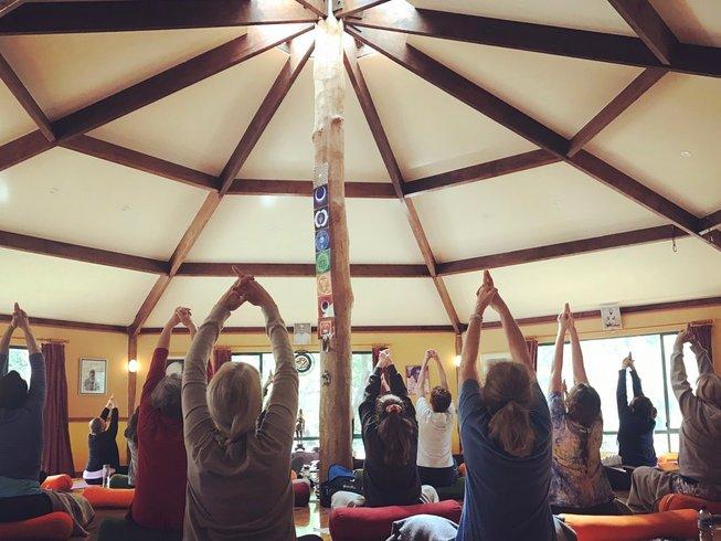 3 días retiro de yoga, meditación y limpia en Perth, Australia