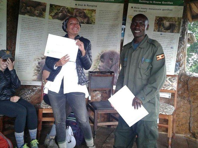 5 Days Wildlife Safari in Uganda