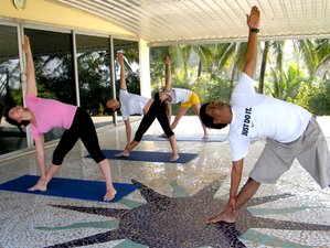 8 Day Meditation, Hatha Yoga, and Wellness Retreat in Colva, Goa