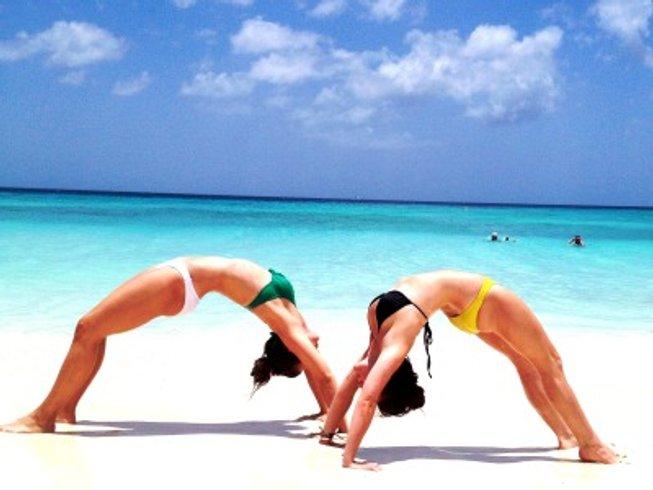 8 Days Life Transformation & Yoga Retreat in Mexico