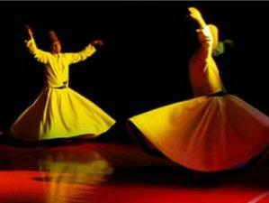 1 Day Sufi-Nights Online Retreat