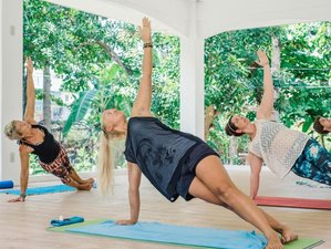 7 Days Meditation and Yoga Retreat Philippines