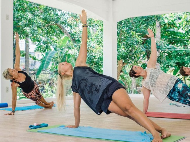 7 Days Meditation and Yoga Retreat Philippines