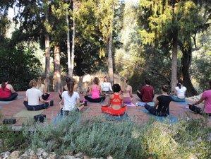 6 Day 50-Hour Meditation Teacher Training in Lefkada