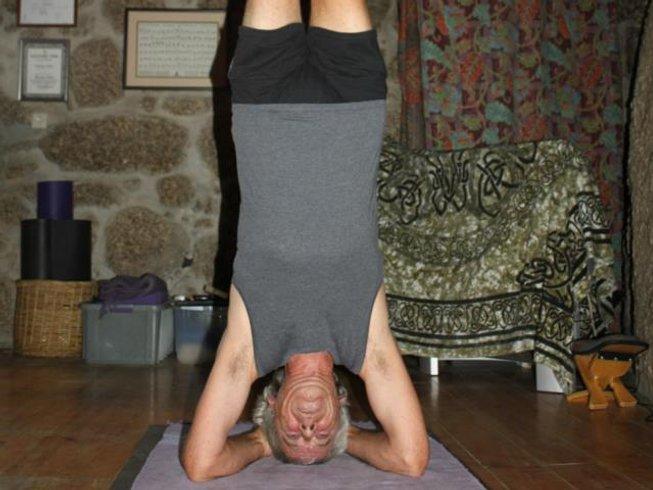 7 Days Affordable Yoga Retreat in Tabua, Portugal