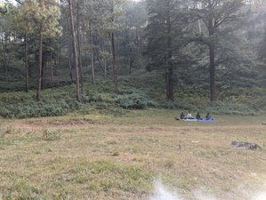22 Day Authentic Himalayan Meditation with Kriya Yoga Retreat in Nainital, Uttarakhand