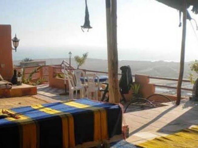 7 Days Energizing Surf and Yoga Retreat in Morocco