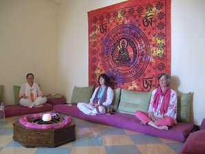 3 Days Dimensional Breathwork Meditation Retreat in Luxor, Egypt