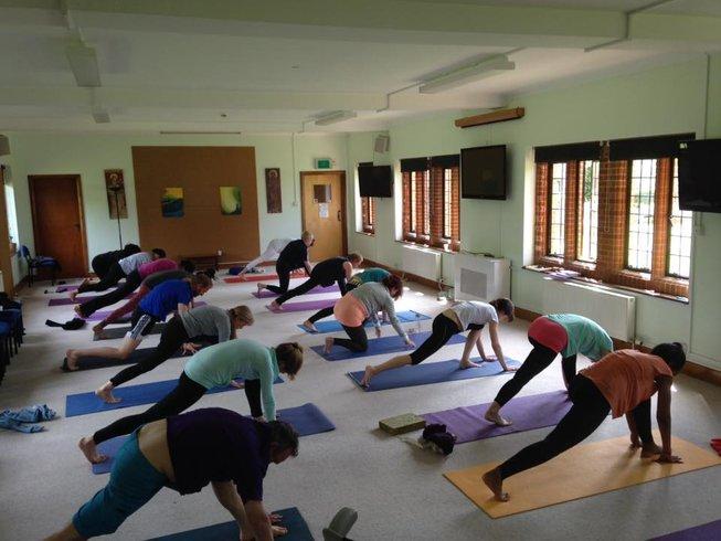 14 Days Yoga Retreat in Japan