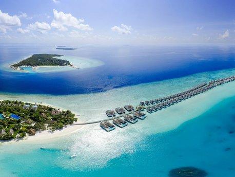Southern Maalhosmadulu Atoll