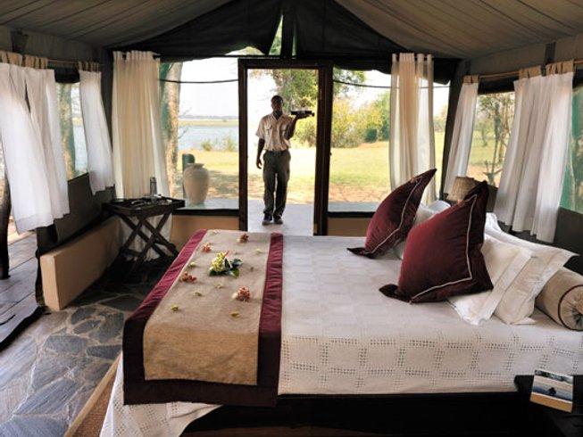 10 Days Two Rivers Family Safari in Zambia