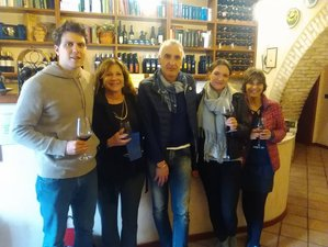 7 Day Wineries & Traditional Molisane Cuisine Tour