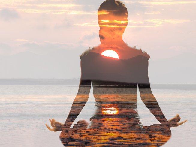 4 Tage Meditations und Yoga Urlaub in Neuseeland