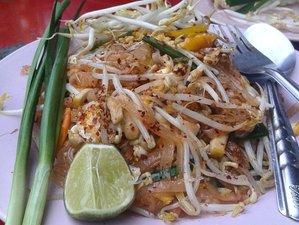 4 Days Thai Cooking Course Bangkok