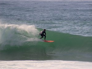 7 Day Unforgettable Surf Camp in Ericeira, Lisbon Area