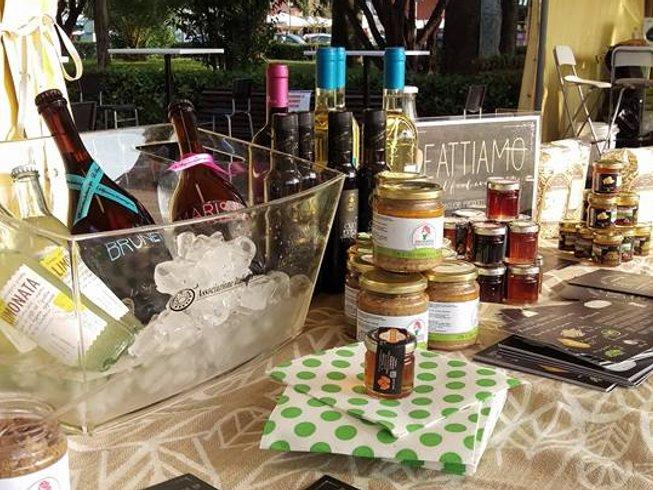 4 Days Summer Niasca Portofino Italy Cooking Vacations