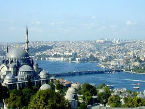 4 Days Turkish Cooking Tour in Istanbul, Turkey