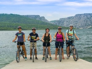 8 Days Rivers by the Sea Active Cycling Holiday in Croatia