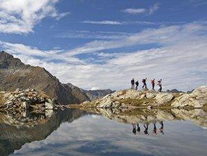 8 Tage Fastenwandern und Yoga im Bio- und Wanderhotel Bergkristall, Österreich