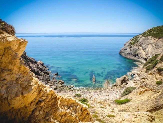 7 Days Relax and Discover Yoga Retreat in Algarve, Portugal