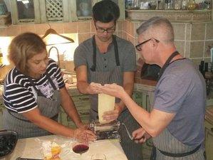 7 Days Dalmatian Coast Trail To Table Wine and Food Tour Croatia