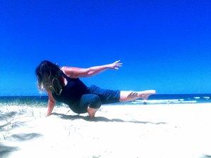 26 Day Skydance Yoga Embodied Art 250-Hour Online Yoga Teacher Training