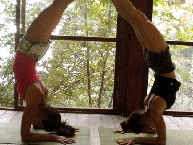 4 Days Ashtanga Yoga Retreat in Florence, Italy