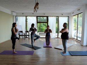 21 Day RYT-200 Hours Hatha Yoga Training in Therma, Samothraki