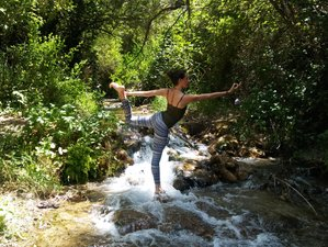 6 Days Yoga & Chakras Retreat in Malaga, Spain