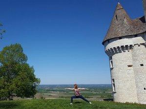 5 Days Spring Refresh Yoga Retreat in Dordogne, France