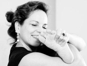 5 Tage Meditation und Vinyasa Yoga Retreat mit Selina Gullery in Lana, Südtirol, Italien
