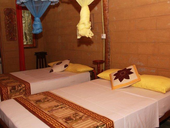 7-Daagse Yoga Retraite in Kandy, Sri Lanka