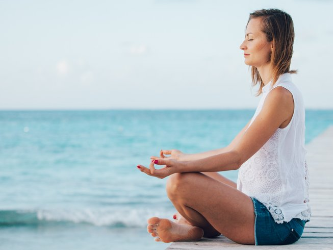 7 Days Self-Love Meditation and Yoga Retreat Cancun, Mexico