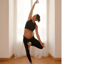 6 Day 40-Hour Prenatal Yoga Teacher Training in Costa Brava, Barcelona