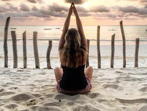 5 Days Meditation and Yoga Holiday in Zanzibar