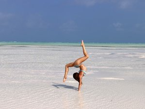 6 Days Authentic Meditation and Yoga Retreat Zanzibar, Tanzania