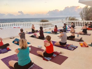 7 Day The Soul Flow Woman's Yoga Retreat with Tiffany in Tulum, Quintana Roo