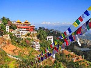 5 Day Beautiful Rejuvenating Yoga, Ayurveda and Nature Retreat in Nepal's sacred Namobuddha Region