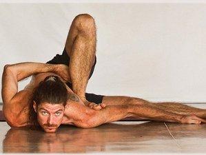 26 Days 200-Hour Yoga Teacher Training in Peru with Noah Mckenna