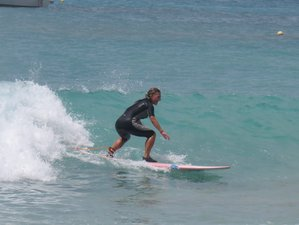 8 Day Surf Camp in Santa Maria, Sal Island