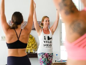 4 Days 30-Hour Yin Yoga Teacher Training Portland, Jamaica