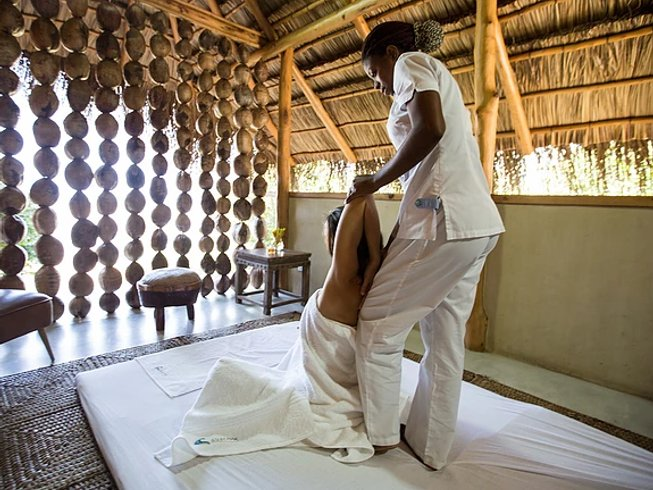 6 Days Refresh, Relax, and Rejuvenate Detox Retreat in Vilanculos, Mozambique