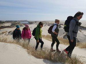 8 Tage Yoga und Wander Retreat auf der Nordseeinsel Amrum