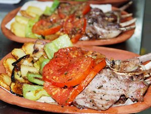 8 Days Adventour Food & Wine Tours in Armenia