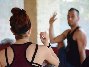3 Day Peaceful Meditation and Yoga Retreat in Goa