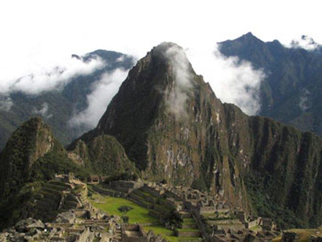 7 Days Shamanic Adventure and Yoga Retreat Peru