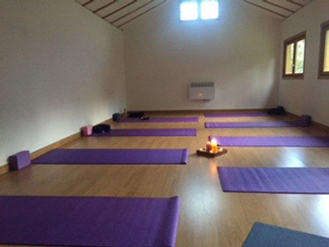 6-Daagse Gelukzalige Meditatie en Yoga Retreat in Occitanie, Frankrijk