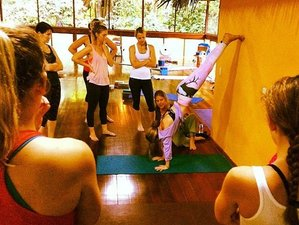 15 Days 200-Hour Yoga Teacher Training in Nosara, Costa Rica
