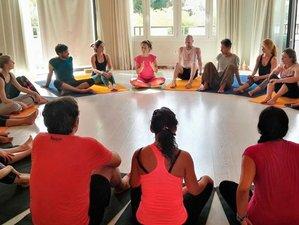 6 Days Yoga and Meditation Retreat in Granada, Spain